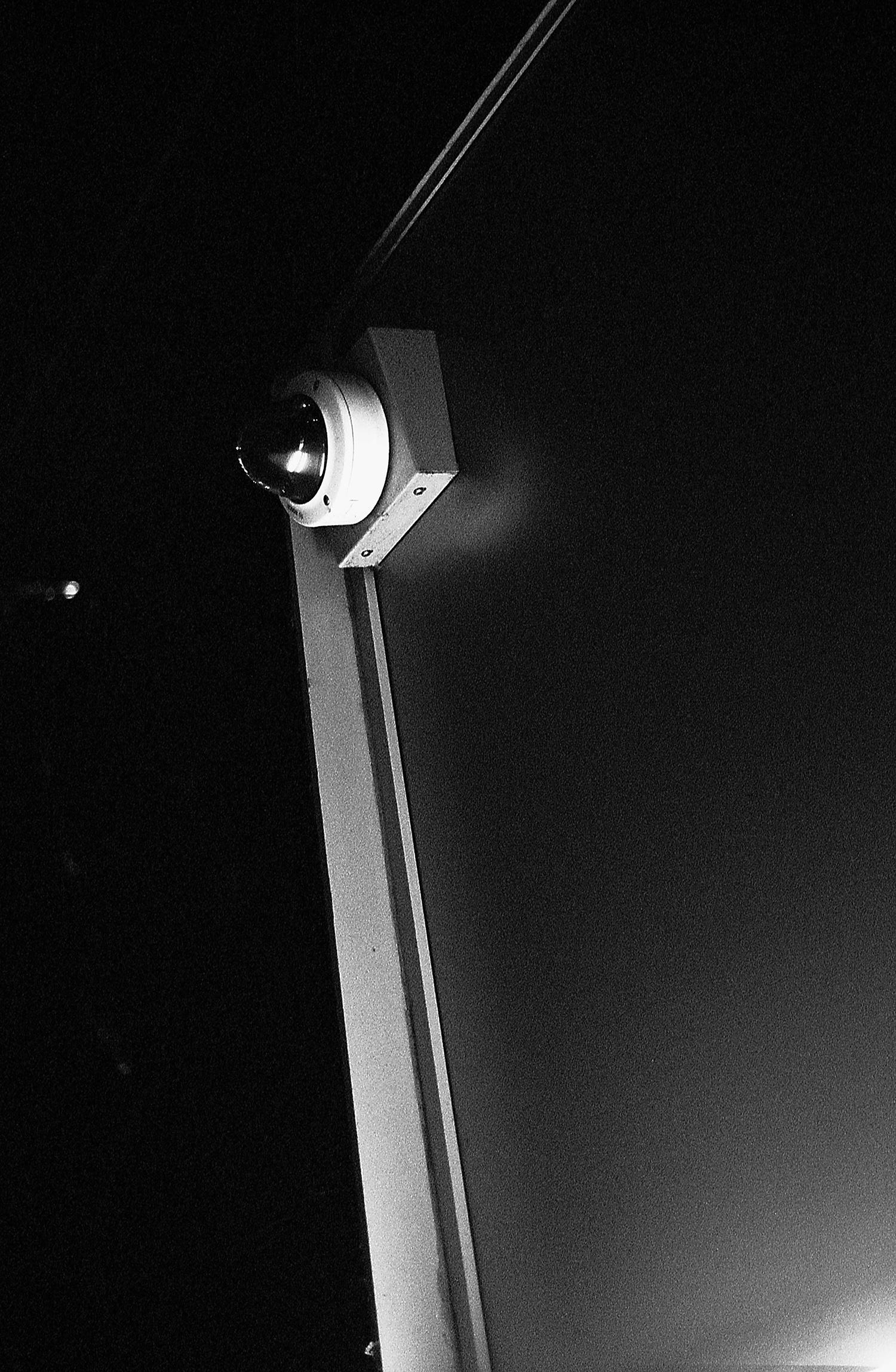 Alexandre Folgoso en Contrafotografía. Fotografía analógica en blanco y negro.