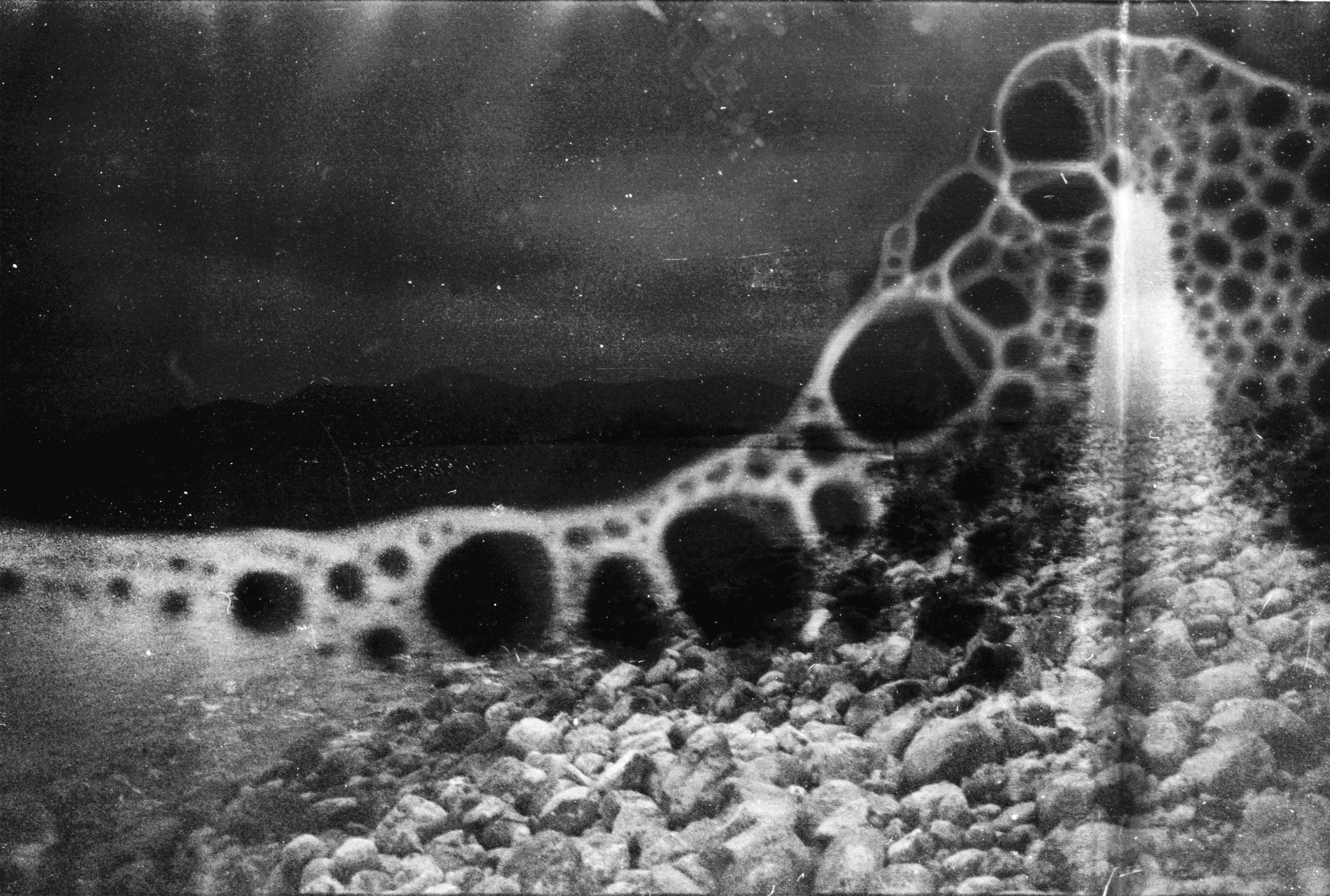 Ana Peixet en Contrafotografía - Esmús