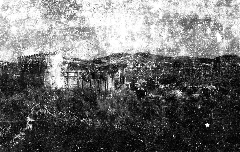 Ana Peixet en Contrafotografía - Niu de Merda