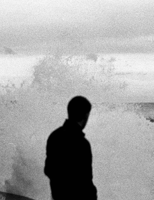 Póster de la fotografía de D. Garcerán del primer Contrafotografía